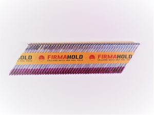 2.8 x 50mm Collated clipped head framing nails