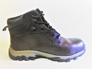 Composite Toe Cap Safety Boots