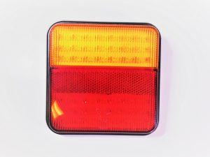 4 in 1 rear LED lamp