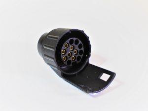 13 pin to 7 pin adaptor