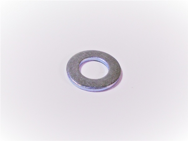 M10 Form A washers