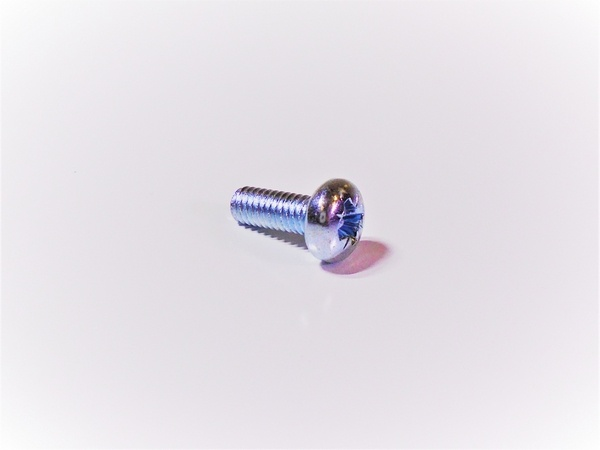 M4 x 10mm Machine Screws