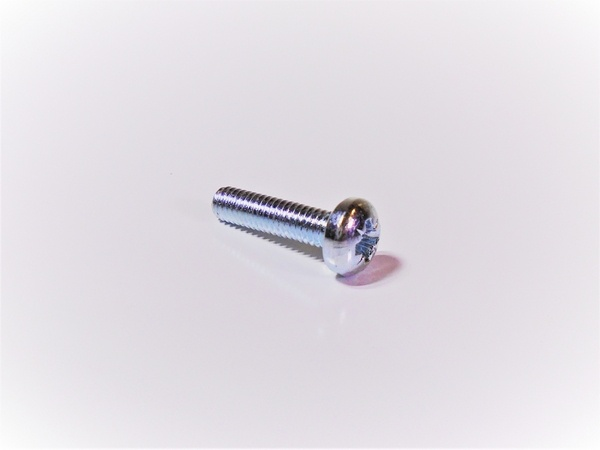 M4 x 16mm Machine screws