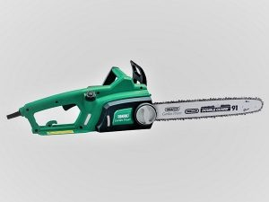 350mmElectric Chainsaw