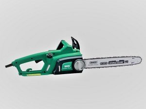 400mmElectric Chainsaw