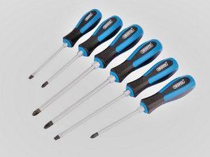 pound thru screwdriver set