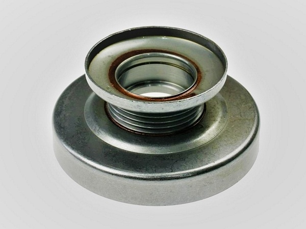 Stihl TS410, TS420 Poly V-Belt Pulley