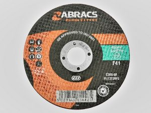 100 x 3 x 16mm Stone Cutting Disc