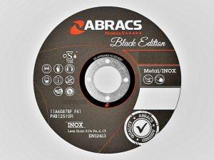 230 x 1.8 x 22mm Metal Cutting Disc