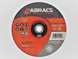 50 x 1 x 10mm Metal Cutting Disc