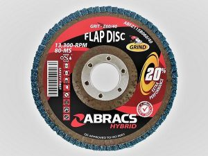 115mm Flap Disc