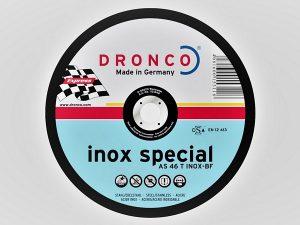 230 x 1.9 x 22mm Metal Cutting Disc