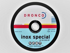 178 x 2.2 x 22mm Metal Cutting Discs