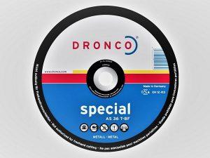 300 x 2.8 x 25mm Metal Cutting Disc