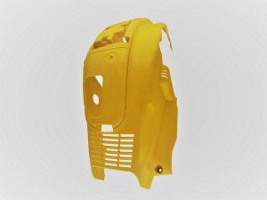 Atlas Copco Cobra TT Breaker Front Engine Cover
