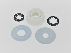 Belle Electric Minimix 150 Pulley Gear Kit