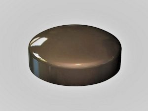 Brown Cover Caps