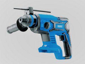 Cordless SDS+ Rotary Hammer Drill