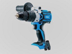 Cordless Brushless Combi Drill