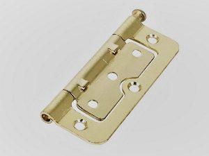 100 x 66 mm Loose Pin Hurlinges