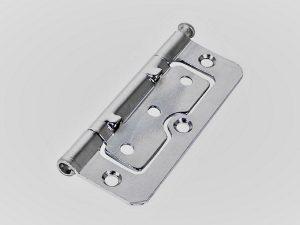 100 x 66mm Loose Pin Hurlinges