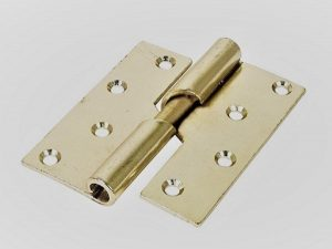 100 x 86mm Rising Hinge