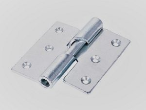 75 x 72mm Rising Hinge