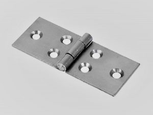 32 x 76mm Backflap Hinges