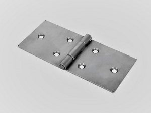 65 x 147mm Backflap Hinges