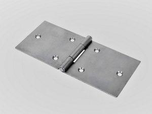 75 x 167mm Backflap Hinges