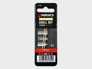 1.5mm HSS Titanium Drill Bit